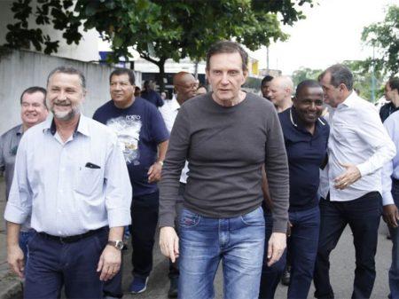 Polícia e MP indicam ação criminosa dos 'Guardiões do Crivella'