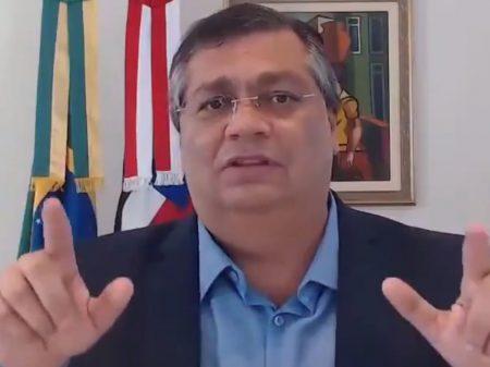 """Flávio Dino anuncia redução de """"50% dos focos de queimadas no Maranhão"""""""