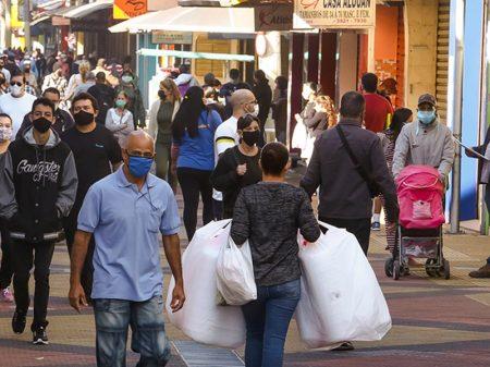IBGE: desemprego atinge 13,1 milhões de pessoas