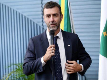 """Freixo diz que sempre estará """"aberto ao diálogo para construir alianças e derrotar o bolsonarismo"""""""