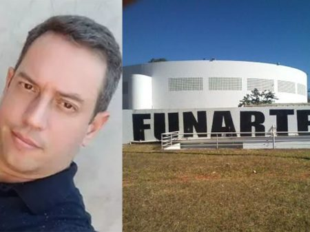 Após dois meses no cargo, indicado de Carlos Bolsonaro é exonerado da Funarte