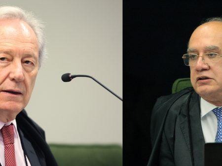 Pela 9ª vez, votos de Gilmar e Lewandowski ajudam réus  na Segunda Turma