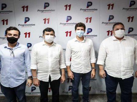 PP anuncia apoio à pré-candidatura de João Campos no Recife