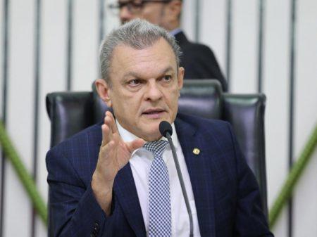 Fortaleza: PDT indica Sarto candidato com apoio do PSB, PSDB, Cidadania, PSD, PTB e PL