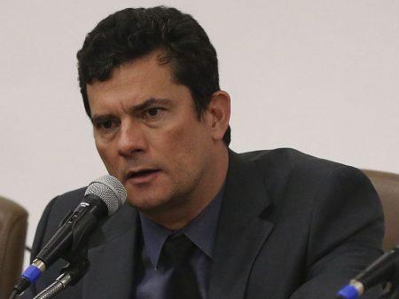 O ataque de Bolsonaro e Lula contra Sérgio Moro