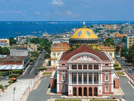 Manaus: DC, PCdoB e Avante definem Chico Preto, Amil e  Davi candidatos à prefeitura