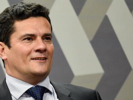 Moro vai depor à PF como testemunha no inquérito dos atos antidemocráticos