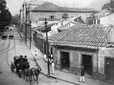 O Bruxo e a República: 178 anos do nascimento de Machado de Assis