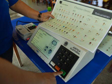STF declara inconstitucional a impressão de voto