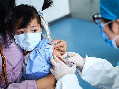 Vacinas para que te quero!