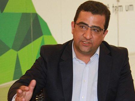 """""""Investirei em tecnologia e obras de infraestrutura em BH"""", afirma Wadson Ribeiro"""
