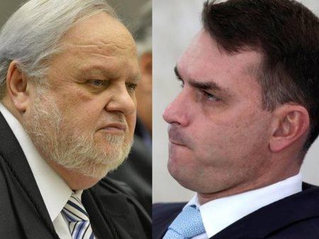"""Felix Fischer tira da pauta representação do """"01"""" contra as investigações do MP-RJ"""