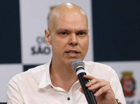 PV e PL se juntam a DEM e Cidadania23 no apoio à reeleição de Bruno Covas