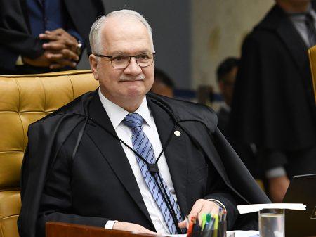 Fachin propõe mudar regra após empates deixarem impunes réus de ilícitos