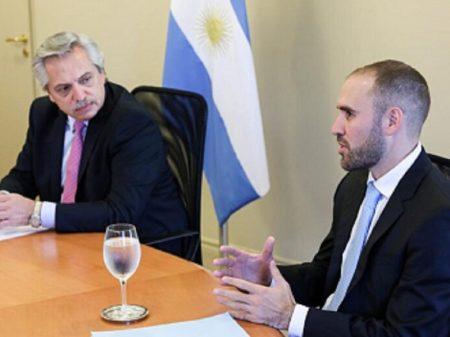 Argentina anuncia reestruturação da dívida com fundos externos