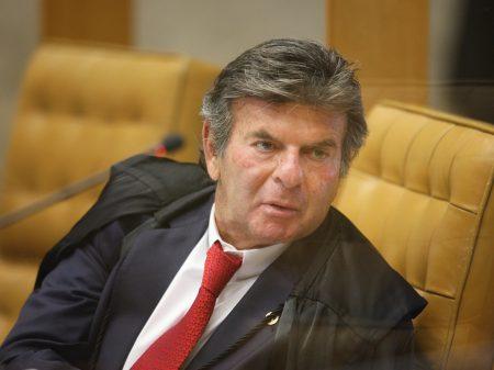 Fux recusa no CNJ relaxar prisão para corruptos e criminosos hediondos