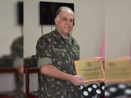 General Sydrião morre vítima da Covid-19 em Brasília