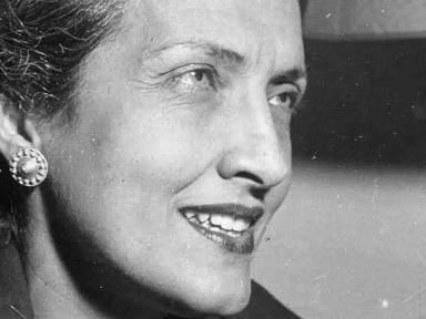 Os Estados Unidos na poesia brasileira (1): Cecília Meireles