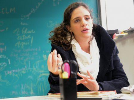 Rede lança a deputada estadual Marina Helou para a prefeitura de São Paulo