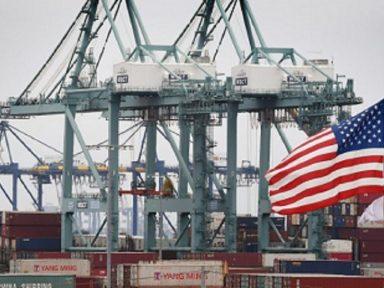 OMC: tarifas de Trump sobre produtos chineses violam as normas do comércio global