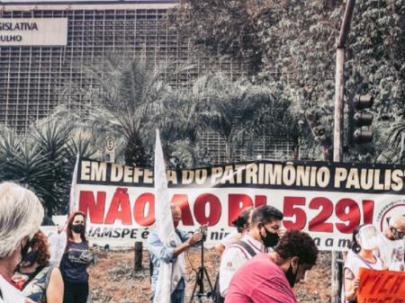 Reitores comemoram retirada das universidades paulistas e da Fapesp do PL 529