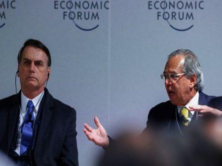Com Bolsonaro, capital estrangeiro bate asas