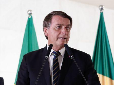 Inpe desmente Bolsonaro e mostra que número de queimadas na Amazônia já é maior que todo 2019