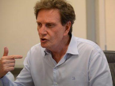 Procuradoria Eleitoral denuncia Crivella por difamação e fake news na campanha