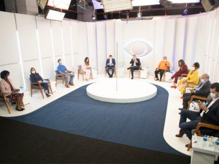 Candidatos criticam gestão de Crivella durante debate no Rio