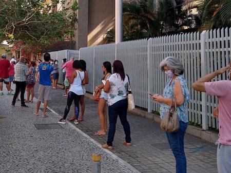 Desemprego bate recorde: 14 milhões de brasileiros