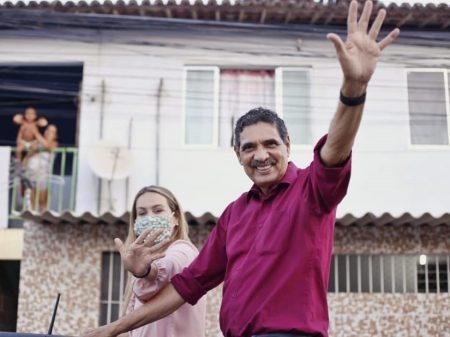 Frei Betto declara apoio a João Paulo para prefeito de Olinda