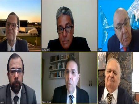 Quinta Turma do STJ rejeita recursos de Lula por unanimidade
