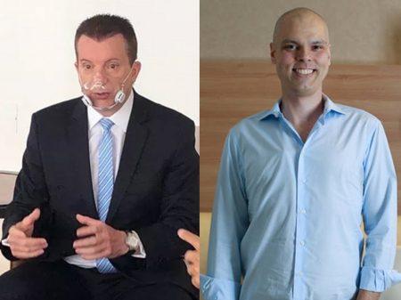 Bolsonaro derruba Russomanno, que cai 7 pontos; Bruno lidera com 23%
