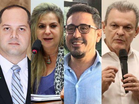 Fortaleza: Sarto mostra apoio de Roberto Cláudio e Wagner esconde Bolsonaro