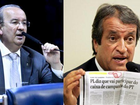 Bolsonaro dá a vice-liderança no Congresso ao PL de Valdemar Costa Neto