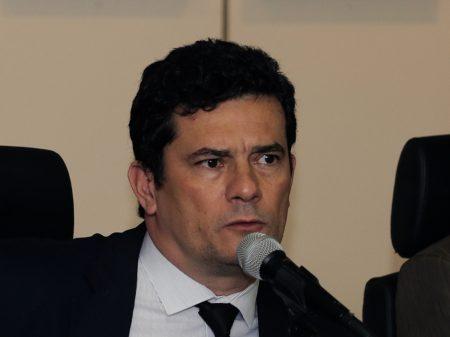 Moro pede ao STF novo relator para o inquérito da ingerência de Bolsonaro na PF
