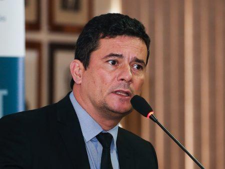 """Moro: indicado ao STF deve ser """"comprometido com a agenda anticorrupção"""""""