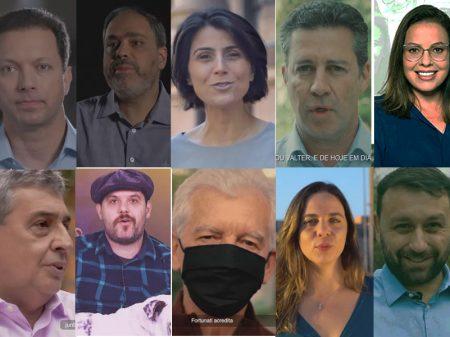 Homenagens a Porto Alegre e futuro pós-pandemia são temas dos primeiros programas na TV