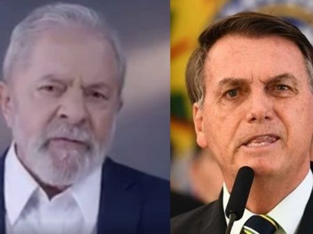 Datafolha: Bolsonaro e Lula atrapalham mais que ajudam candidatos em SP