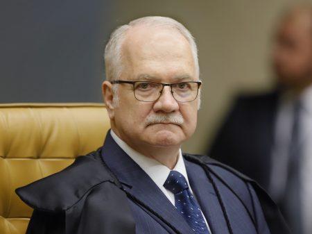Fachin rejeita recurso de Lula para suspender processo do triplex