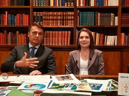 Partido da bolsonarista Delegada Patrícia declara apoio a Marília no Recife