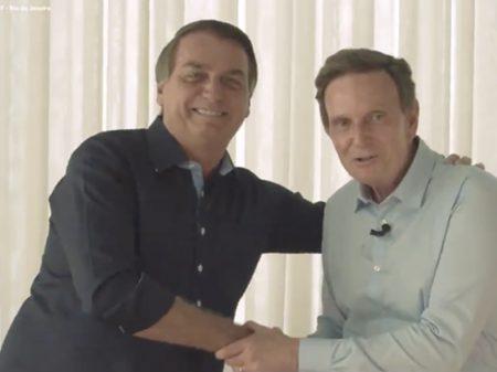 Bolsonaro elege apenas 2 prefeitos dos 13 que ele pediu votos