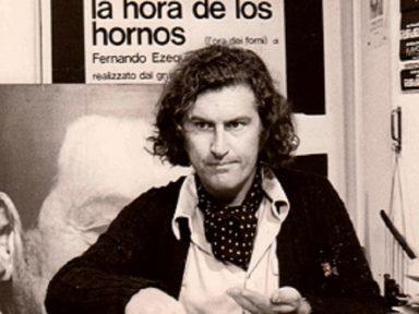Solanas, o cineasta dos embates e transformações da Argentina