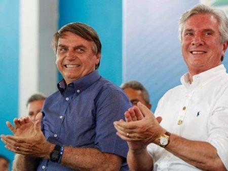 Bolsonaro em Alagoas elogia Collor e Arthur Lira, réus na Lava Jato