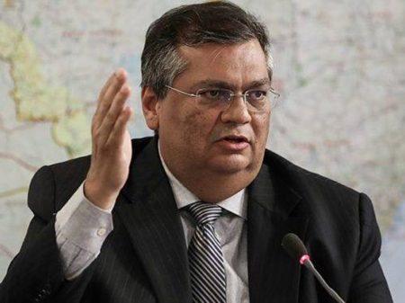 STF notifica Bolsonaro por mentira contra o governador Flávio Dino