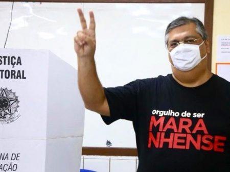 """Para Dino, os grandes derrotados na eleição """"são Bolsonaro e o extremismo de direita"""""""