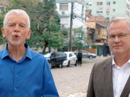 TRE-RS impugna vice, mas Fortunati diz que campanha continua e vai recorrer