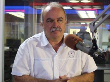 """""""Vamos fazer de Campina Grande referência nacional na saúde"""", afirma Inácio Falcão"""