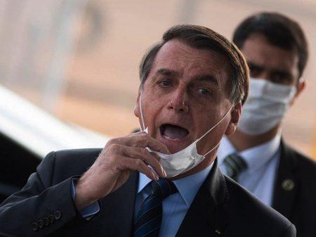 79% dos brasileiros ignoram Bolsonaro e querem se vacinar, aponta Datafolha