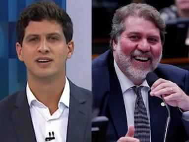 João Campos é o candidato mais preparado, por Renildo Calheiros